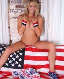Brooke Marks America Fuck Yeah